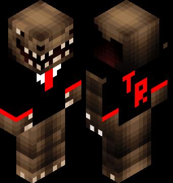 piplup minecraft skin