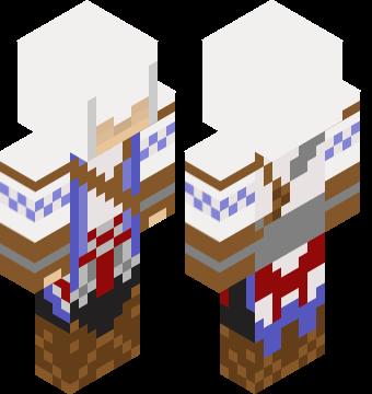 Assassin Minecraft Skins Pro - Assassin skins fur minecraft
