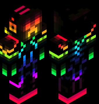 Cool Creeper Minecraft Skins Pro