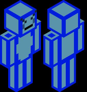 Mad Blox | Minecraft Skins Pro