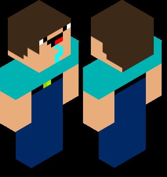 Noob Minecraft Skins Pro - Noob skins fur minecraft