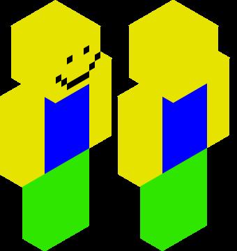 Noob Skin Minecraft Skins Pro - Descargar skins para minecraft pe noob