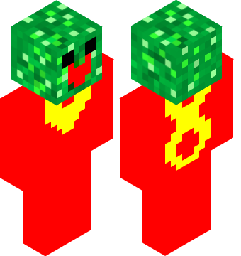 creepers love valentines day minecraft skins pro